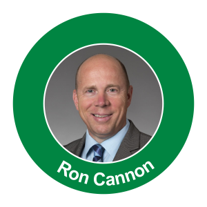 Ron Cannon